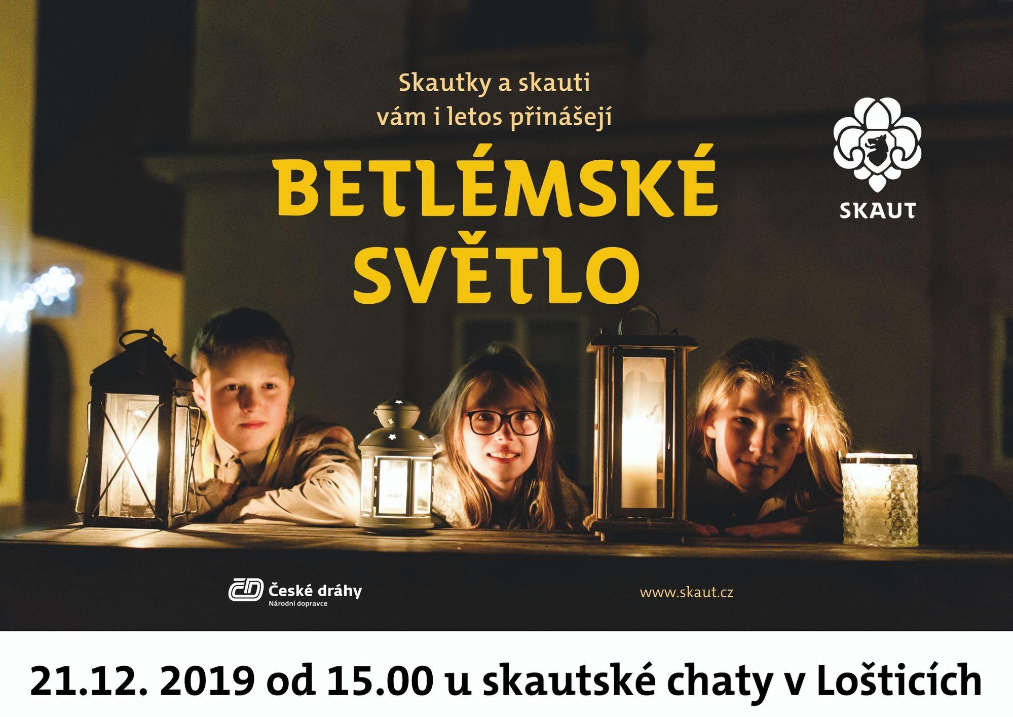 Junák-český skaut, středisko ŠÍP Loštice, z. s.
